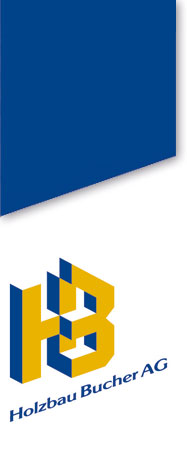 Logo Holzbau Bucher AG